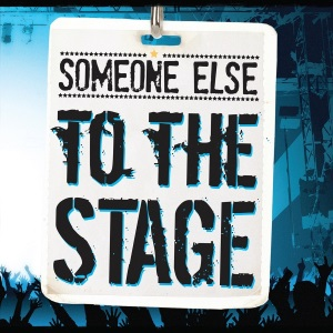 "Someone Else - To The Stage (2012) Track: ""Not Much Time"""