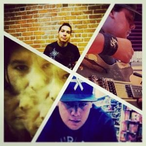 "Oswaldo Rosero - Single (2013) Track: ""Believe"""