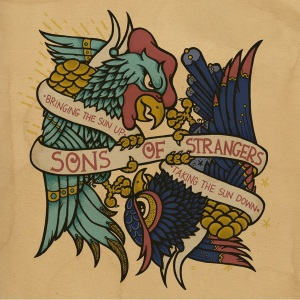 "Sons of Strangers - Bringing the Sun Up/Taking the Sun Down (2013) Track: ""Fading Fast"" (Mike also plays bass on whole album)"
