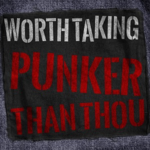 "Worth Taking - Punker Than Thou (2014) Track: ""The Empire"""
