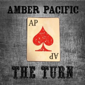 "Amber Pacific - The Turn (2014) Track: ""Undone"""