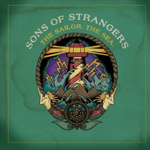 "Sons of Strangers - The Sailor. The Sea (2015) Track: ""Farewell Friend"""