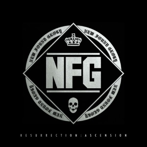 "New Found Glory - Resurrection: Ascension (2015) Track: ""Ready and Willing II"""