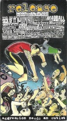 "Release: A Documentary by Brant Sersen (Film) (1998) Featuring: Interview & ""Punk Rawk Show"" (live)"