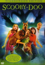 "Scooby-Doo (Movie) (2002) Featuring: ""Scooby-Doo, Where Are You?"" [theme song]"