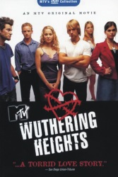 "MTV's Wurthering Heights (Movie) (2003) Featuring: ""Everything Sucks"" &""Play It Loud"" (Band performance also appears in movie)"