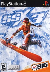 "SSX 3 (Video Game) (2003) Featuring: ""Play It Loud"""