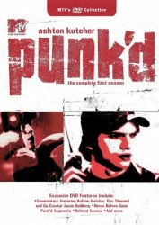 "Punk'd (TV) (2003) Featuring: ""My Mistake"""
