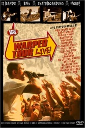 "Warped Tour Live! (Film) (2003) Featuring: ""My Life Story"" & ""Tomorrow's Another Day"" (live)"