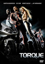 "Torque (Movie) (2004) Featuring: ""Play It Loud"""