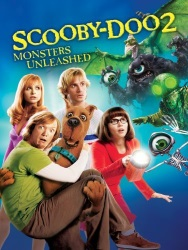 "Scooby-Doo 2: Monsters Unleashed (Movie) (2002) Featuring: ""Scooby-Doo, Where Are You?"" [theme song]"