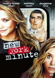 "New York Minute (Movie) (2004) Featuring: ""Doing Time"""