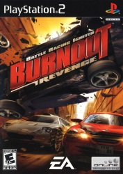 "Burnout Revenge (Video Game) (2005) Featuring: ""Heard That Sound"""