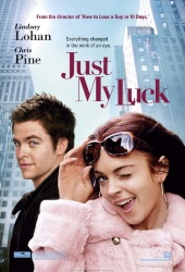 "Just My Luck (Movie) (2006) Featuring: ""Quit Your Life"""
