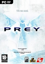 "Prey (Video Game) (2006) Featuring: ""The Setting Sun"" (New song recorded for game)"