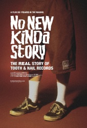 No New Kinda Story (Film) (2014) Featuring: Interviews & multiple tracks