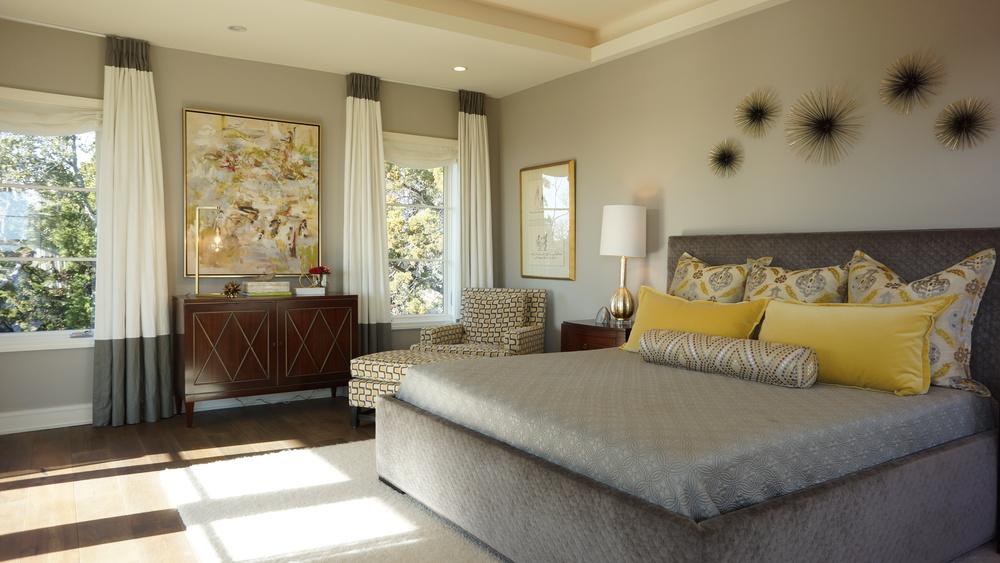 Cortona Master Bedroom