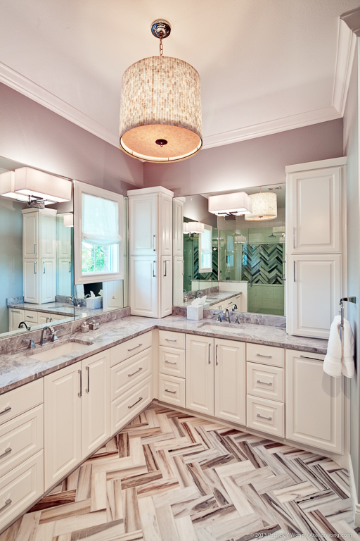 Port Royal Master Bathroom