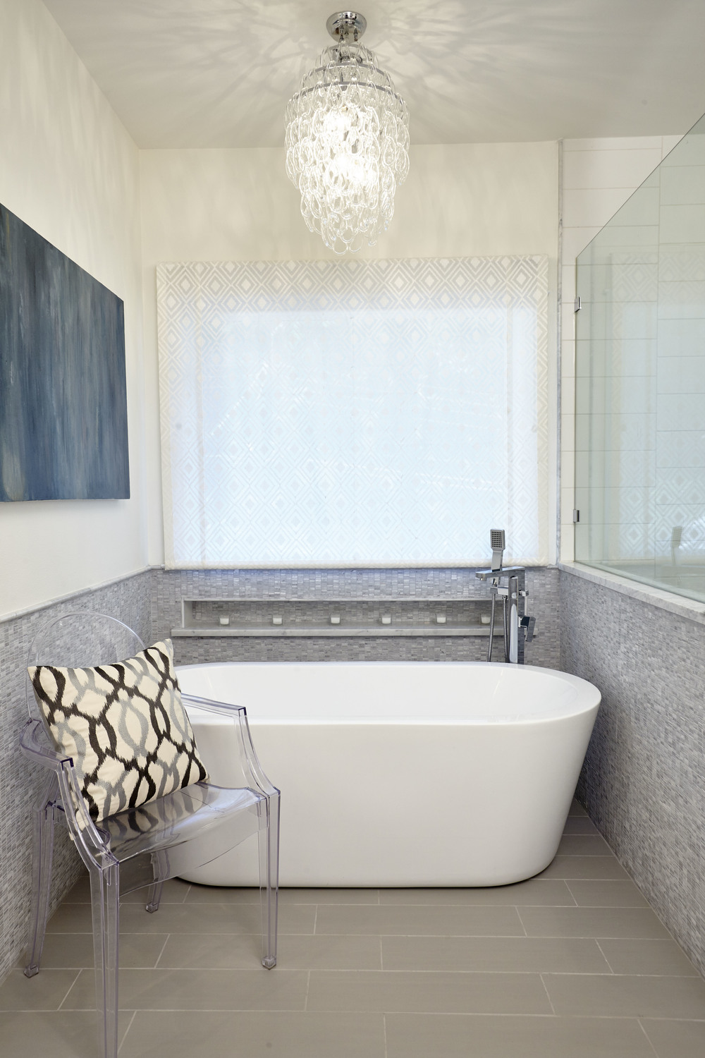 Cherry Lane Master Bathroom