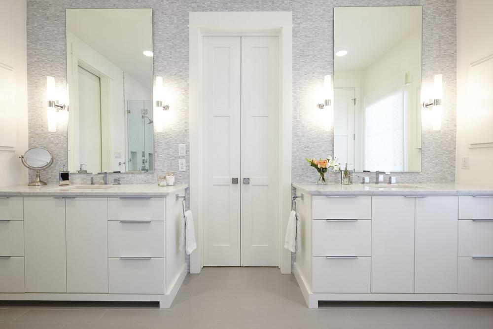 Cherry Lane Master Bathroom