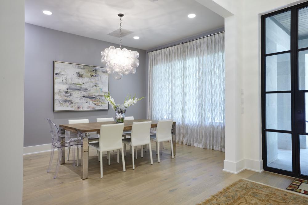 Cherry Lane Dining Room