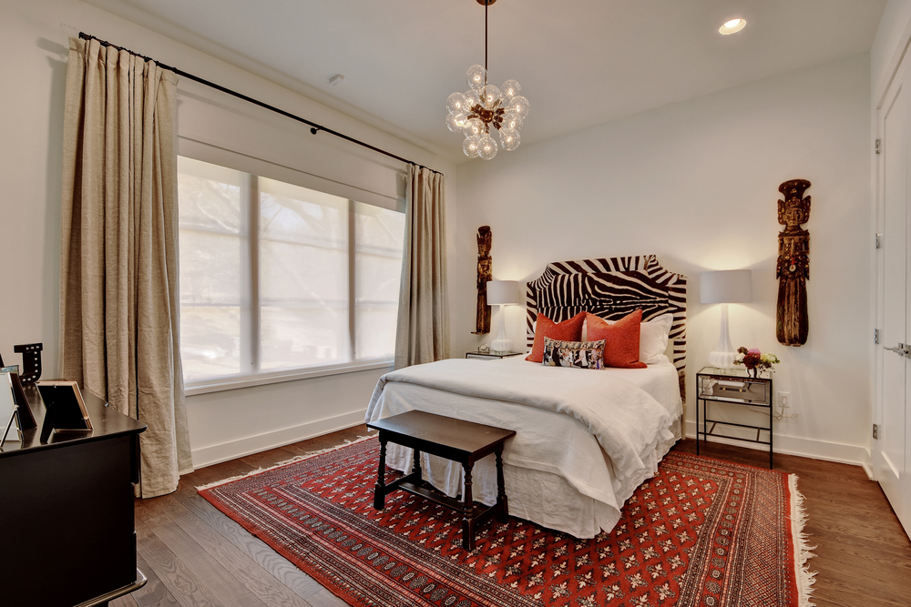 Maria Anna Guest Bedroom