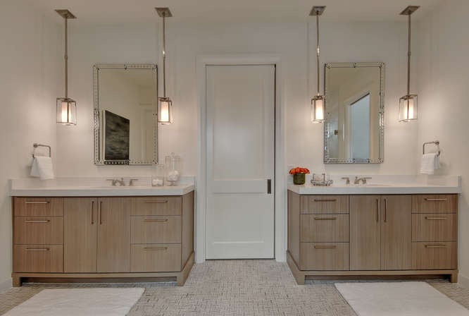 Gaston Master Bathroom