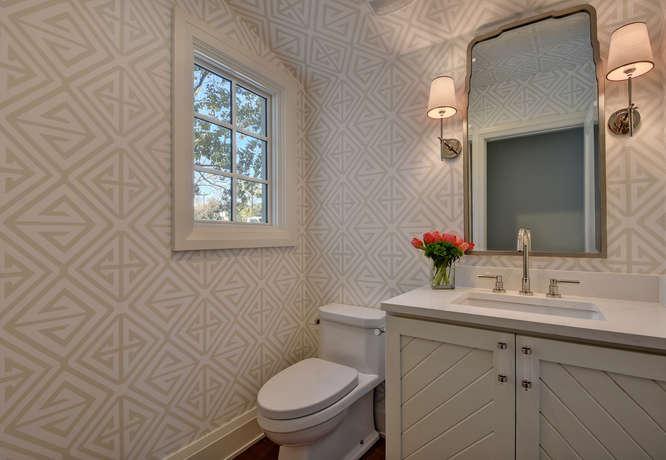 Gaston Master Bathroom