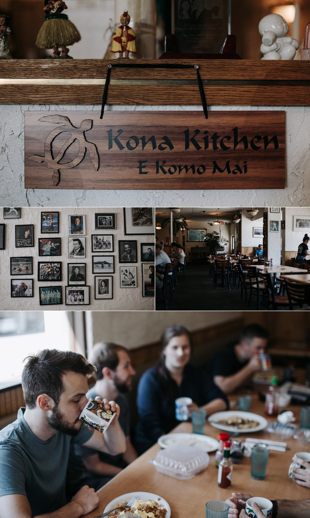 kona kitchen