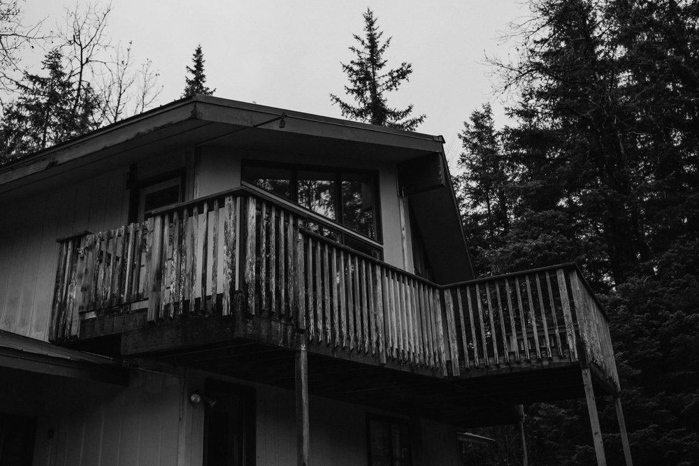 airbnb in juneau alaska