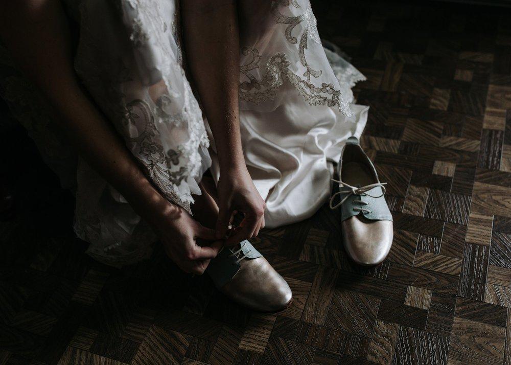 wedding in juneau alaska