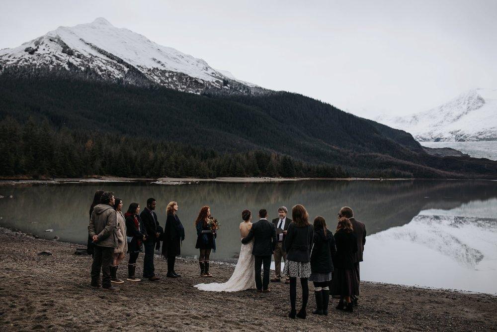 juneau wedding venue