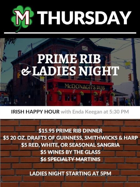 McDonagh's - February 2018 Specials - Thursday.jpg