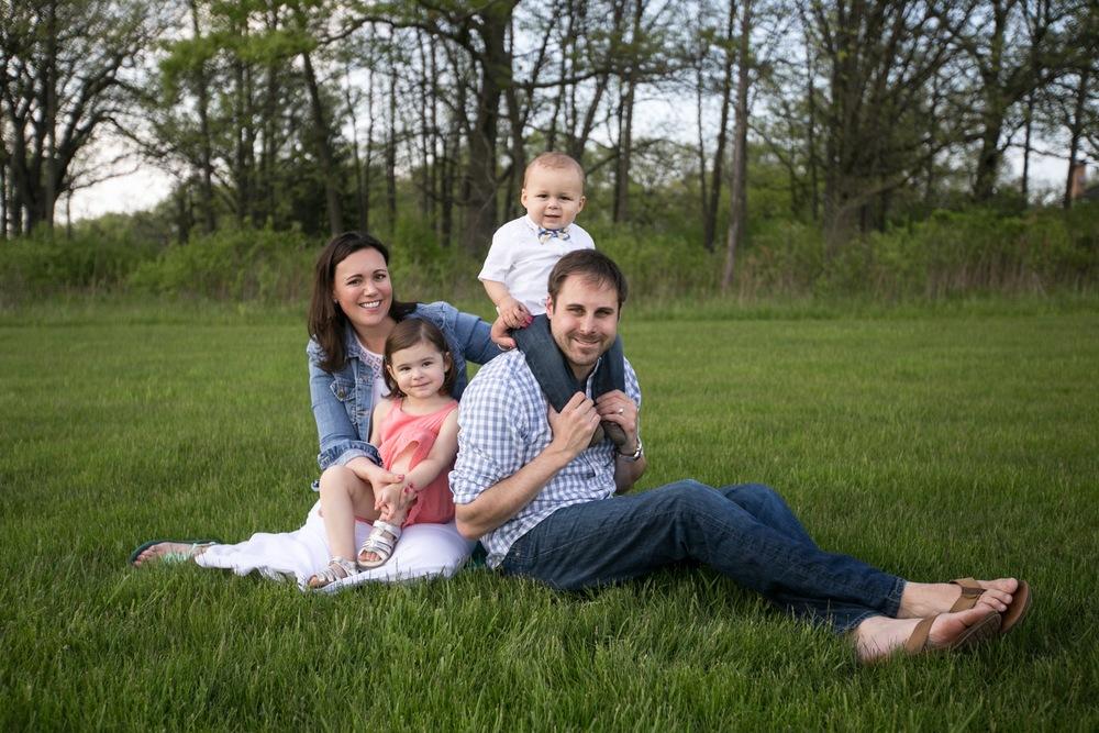 Pacyk Family