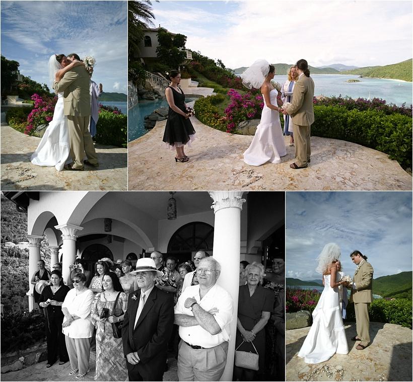 """st john usvi wedding photographer"""