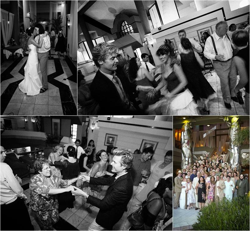 """wedding reception the westin st john"""