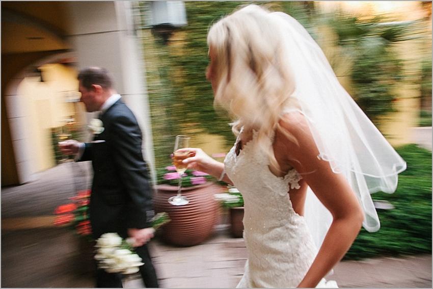 wedding at the omni montelucia