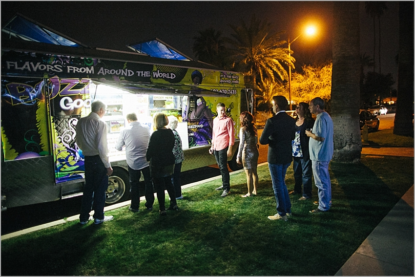 food trucks at weddings phoenix