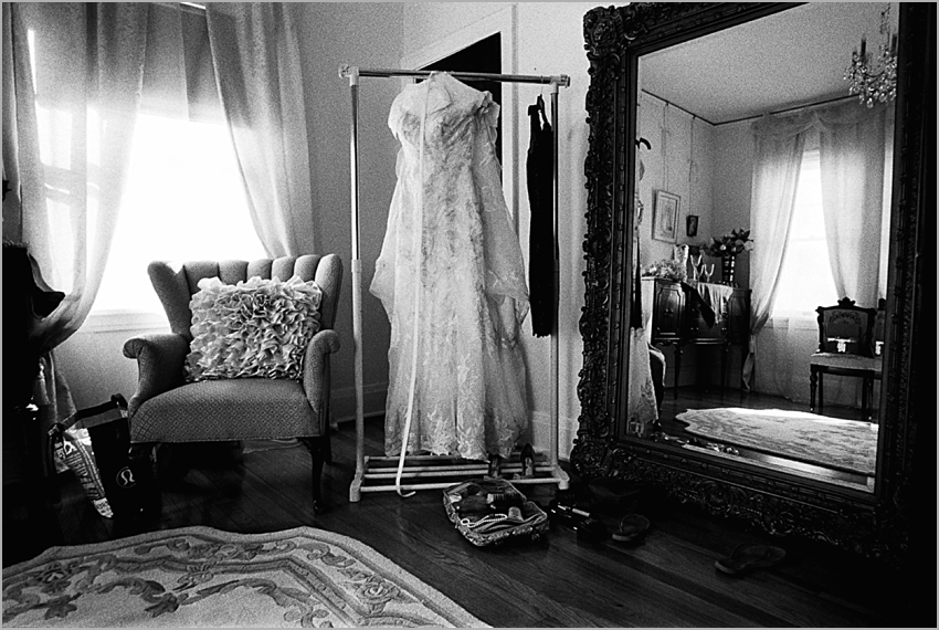 Felche House Wedding Phoenix