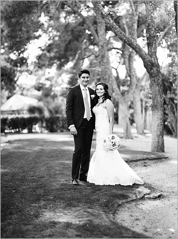 medium format wedding photos