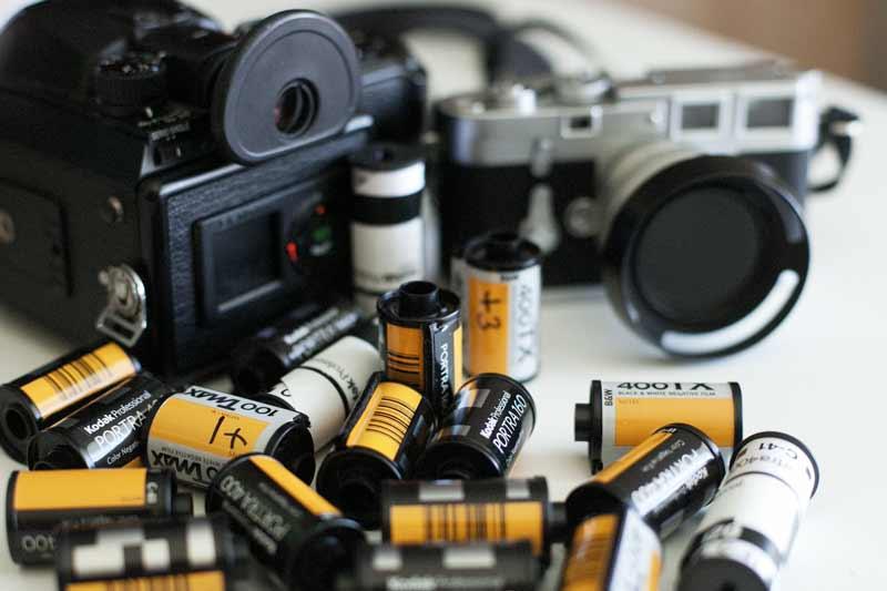 film-and-cameras