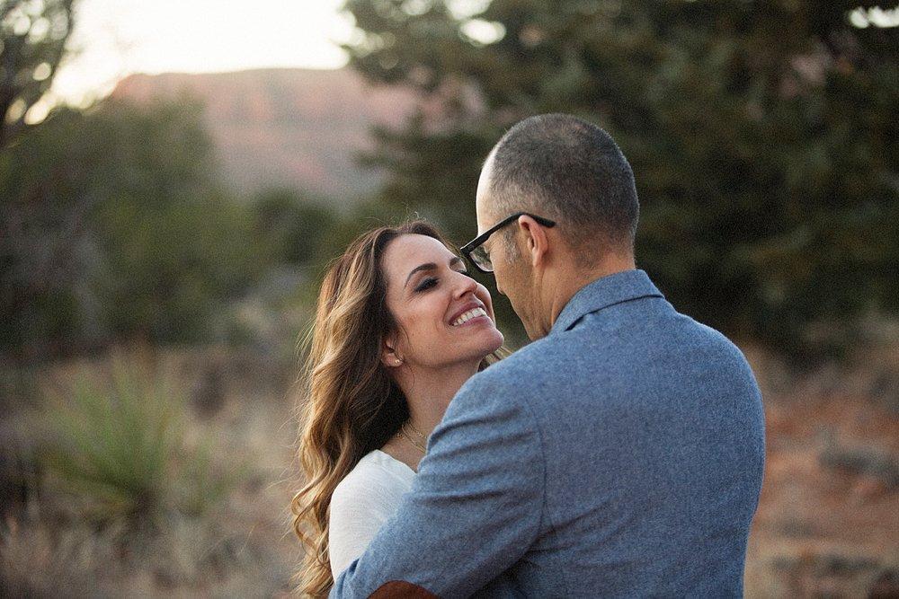 Engagement Photographer Sedona