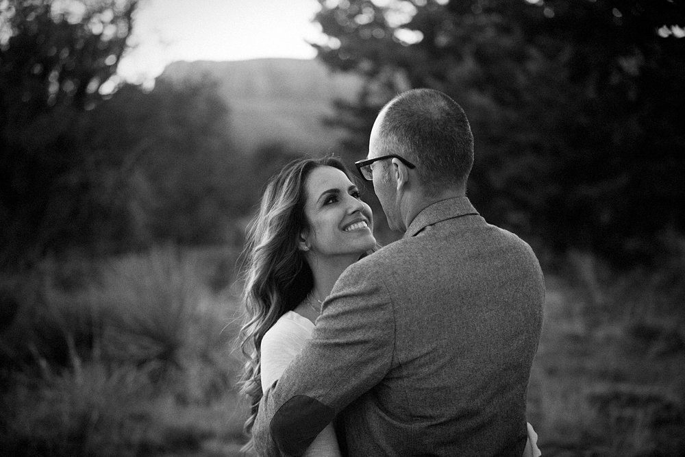 Engagement Photos Sedona
