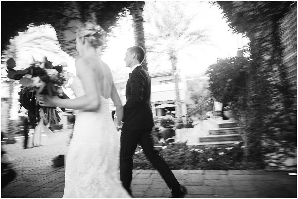 Wedding at Omni Montelucia Scottsdale