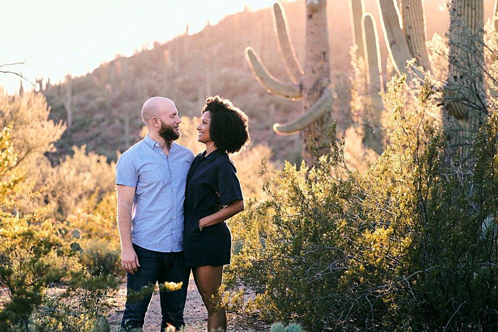 location:: Saguaro National Park, Tucson, Arizona