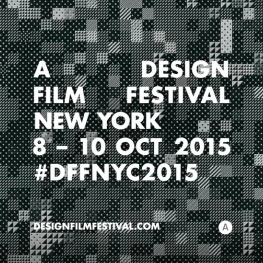 Design Film Festival - NYC