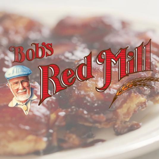 Bob's Red Mill - Pink Lady Tart