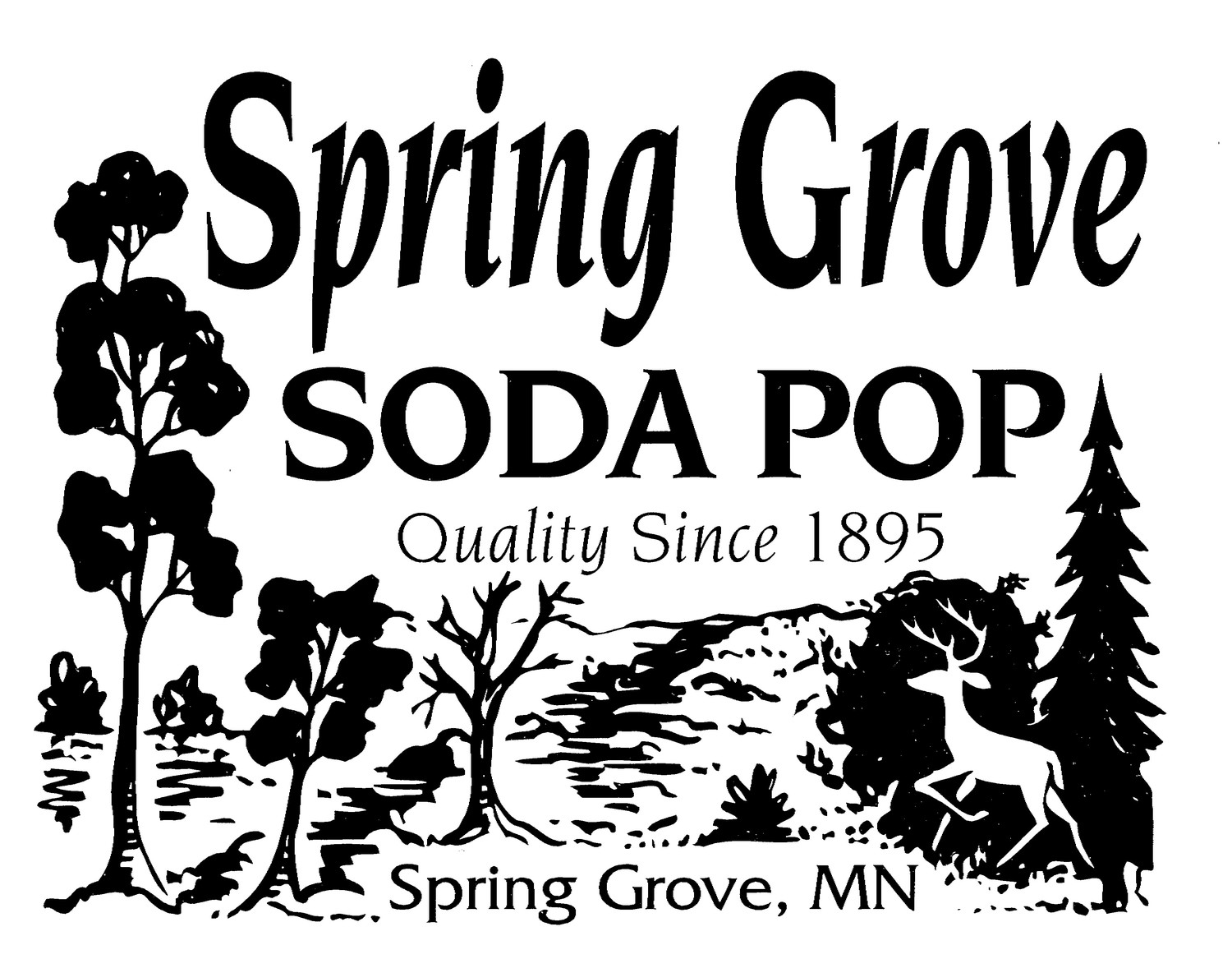 Spring Grove Soda Pop Inc.