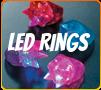 Light Up LED Rings