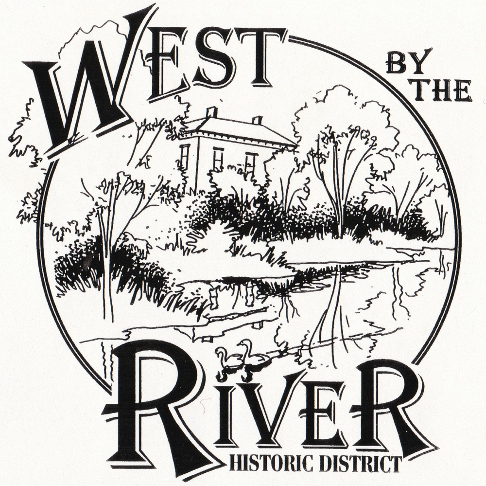West by the River Historic District
